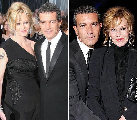 Antonio Banderas és Melanie Griffith házassága alatt számos sorscsapást átvészelt együtt, a bajok ellenére is együtt maradtak, éppen ezért lepett meg mindenkit, amikor 2014. június 6-án bejelentették, 18 év után elválnak.