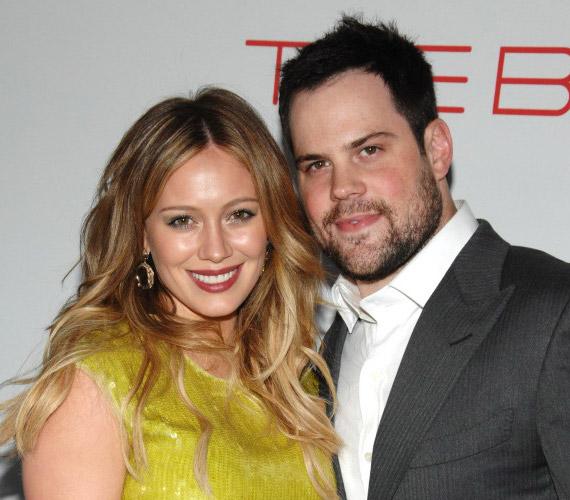 Hilary Duff és férje, Mike Comrie 2014. január 10-én jelentette be a válást. Mint írták, megmaradnak egymás életében, mert még mindig szeretik egymást. Azóta ismét összejöttek.