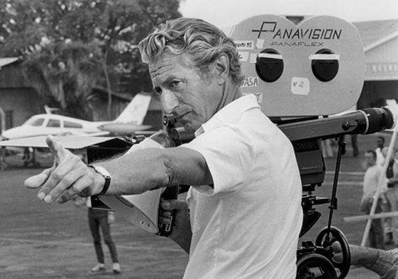 A Pokoli torony volt a leghíresebb filmje, sőt a '70-es évek egyik legsikeresebb alkotása is. A mű három Oscar-díjat is bezsebelt, a legjobb filmzene, a legjobb vágás és a legjobb operatőri munka kategóriában.