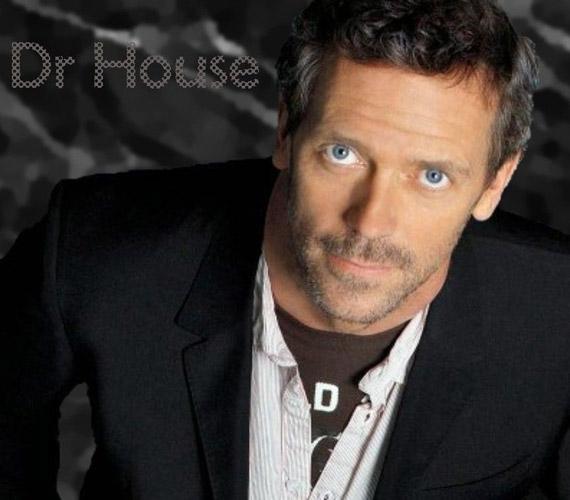 A páratlan népszerűségnek örvendő Doktor House nyolc évad után köszön el a nézőktől.