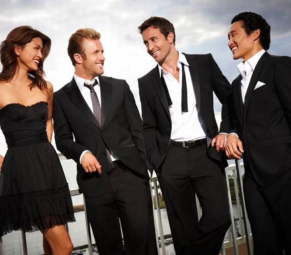 A Hawaii Five-0 és Alex O'Loughlin rajongói örülhetnek: a sorozat tovább folytatódhat.