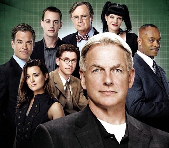 A 2003-ban indult NCIS című sorozat népszerűsége továbbra is töretlen, amit a CBS tévécsatorna illetékesei újabb évadra szóló bizalommal hálálnak meg.