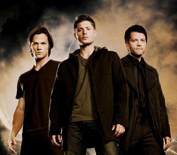 A 2005-ben indult Odaát című sorozat sorsa még mindig kérdéses, de a rajongók nagyon örülnének, ha a Winchester fiúk kalandjait tovább követhetnék.
