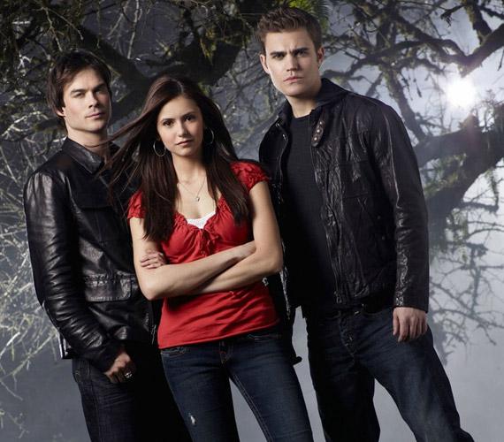 A Vámpírnaplók rajongói nemsokára megtudják, folytatódnak-e Elena, Stefan és Damon Salvatore izgalmas kalandjai.