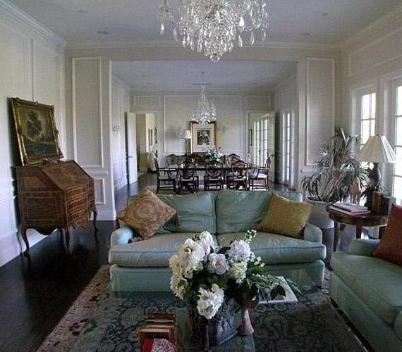 Mel B 2009-ben 3,2 millió dollárért vásárolta kaliforniai luxuslakását.