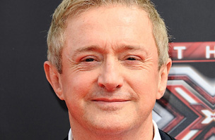 Louis Walsh