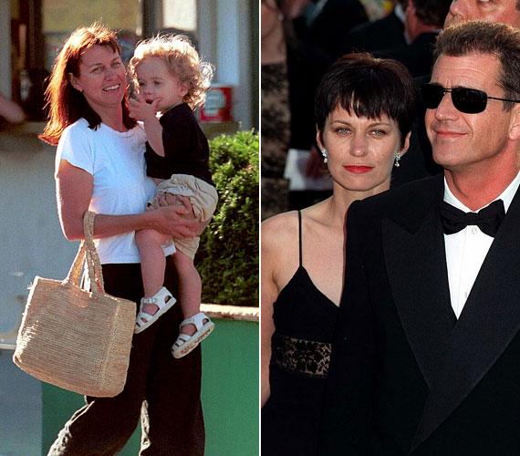 Az alkoholproblémákkal küzdő színész-rendezőnek volt feleségétől, Robyn Moore Gibsontól hét gyermeke, hat fia és egy lánya született. A pár 2006 óta külön élt, de válásukat csak 2011-ben mondták ki.