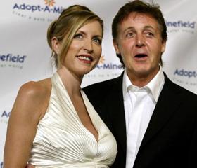 Már amikor hozzáment Heather Mills a zenész Paul McCartney-hoz, sokan azt mondták, csak a pénzéért tette. 2008-ban váltak el 49 millió dollár fejében.