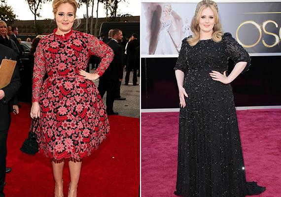 Adele-t a divatguru Karl Lagerfeld szólta meg, szerinte ugyanis az énekesnő kövér, és nagyisan öltözködik, bár azt is hozzátette, hogy az arcát és a hangját nagyon szépnek találja. Hiába azonban a mentegetőzés, az aranytorkú énekesnő megorrolt a Chanel divatház vezetőjére.