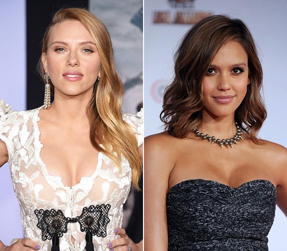 Scarlett Johansson és Jessica Alba is áldozatul esett már annak, hogy meztelen fotóikat lelopták a telefonjukról, és kiszivárogtatták az internetre. Johanssonnál el is kapták a tettest: a férfi bűnösnek vallotta magát, tíz év börtönt kapott 2012-ben.