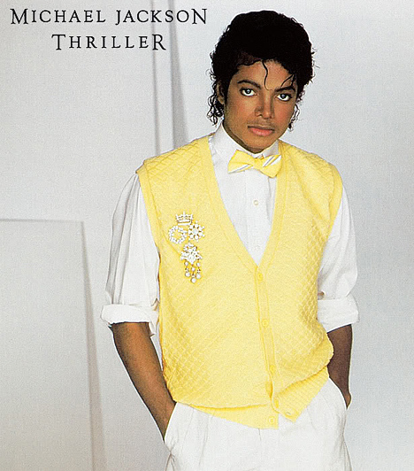 Első szólólemeze  1979-ben jelent meg első szólóalbuma Off the Wall címmel, melyből négy dal is bekerült az amerikai top 10-be. Néhány évvel később, 1982 decemberében pedig kiadta a nagysikerű Thriller albumot, melyből 104 millió darabot vásároltak meg, és ezzel minden idők legtöbb példányszámban elkelt lemezévé vált.