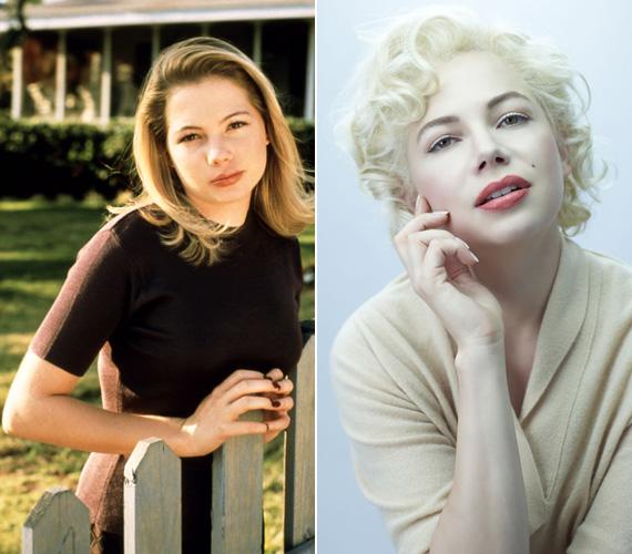 Az Egy hét Marylinnel című filmmel megnyerte a Golden Globe-ot, az Oscar-jelölést azonban nem tudta szoborra váltani.
