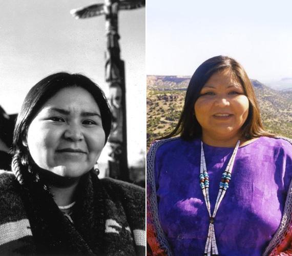 Elaine Miles állítólag saját anyját ütötte ki a nyeregből a castingon, így végül ő kapta meg dr. Fleischman asszisztensének szerepét, az indián származású nőnek ez volt élete első filmje, amiben játszott. Később is olykor-olykor felbukkant kisebb karakterszerepekben, illetve fontosnak tartja az indián kultúra megőrzését, ennek érdekében több rendezvényen is részt vesz.