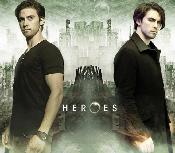 Az NBC csatorna kasszasiker sorozatában, a Hősökben ő volt Peter Petrelli, a sorozatot itthon a TV2 sugározta.
