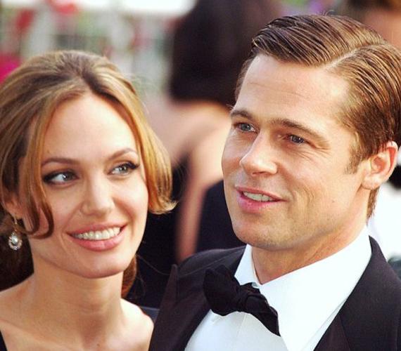 A 39 éves Angelina Jolie és az 51 éves Brad Pitt összesen hat gyermeket nevelnek. Közülük hármat adoptáltak - Maddox, Zahara, Pax - három pedig vérszerinti gyermekük - Shiloh Nouvel, Knox Léon, Vivienne Marcheline.