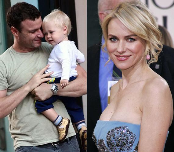 Az ausztrál színésznő ritkán hívja fel magára a figyelmet hasonló malőrrel, visszavonult, átlagos életet él férjével, Liev Schreiberrel és két kisfiukkal.
