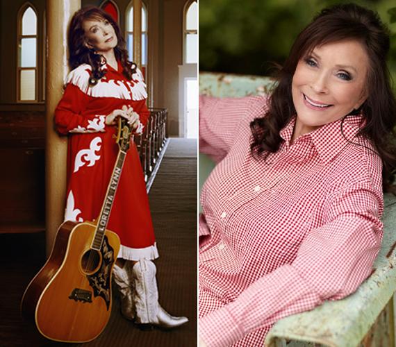 A 83 éves énekesnő, Loretta Lynn nagyon fiatalon, alig 15 évesen ment férjhez, 20 éves koráig négy gyermeket szült, majd ezután született további kettő. Hat gyermeke közül sajnos ma már csak négyen élnek, idősebb fia, Jack Benny Lynn 1984-ben, 34 évesen hunyt el, amikor megpróbált átgázolni a Duck folyón, ám a víz elnyelte, és megfulladt. Legidősebb gyermeke, Betty Sue Lynn két évvel ezelőtt halt meg, 64 évesen tüdőtágulatot kapott.