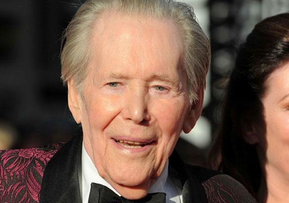 Peter O'Toole színész még Richard Burtonnél is nagyobb vesztesnek érezhette magát, hiszen a filmvilág történetében ő a csúcstartó: nyolcszor jelölték Oscarra, amiből egyet sem sikerült díjra váltania. A Becket, a Vénusz vagy az Arábiai Lawrence sztárjának 2003-ban speciális díjként odaítélték az Oscar-életmű-díjat, amelyet először el sem fogadott.