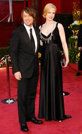 Kismamák: Nicole Kidman