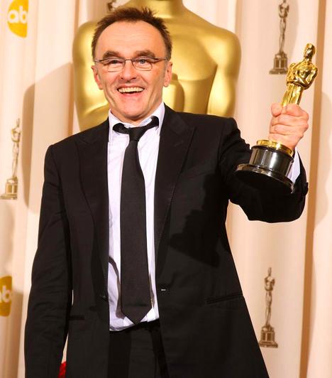 Danny Boyle A világhírű brit rendező nevéhez olyan emlékezetes filmek fűződnek, mint a Trainspotting, a 28 nappal később vagy a Napfény, az Oscar-díjat pedig 2009-ben a Gettó milliomos megrendezéséért kapta meg.