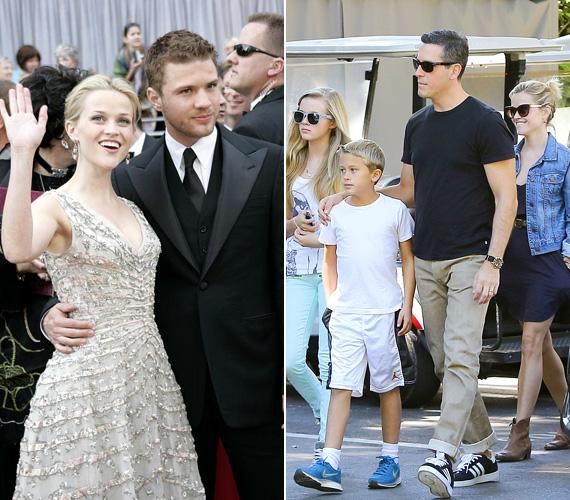 2006-ban Reese Witherspoon és Ryan Phillippe tündökölt az Oscar vörös szőnyegén. 1999-től 2007-ig voltak házasok, azóta a színésznő Jim Toth felesége, közös gyermekük is született, két nagyobb gyerekének pedig Ryan Phillippe az édesapja.