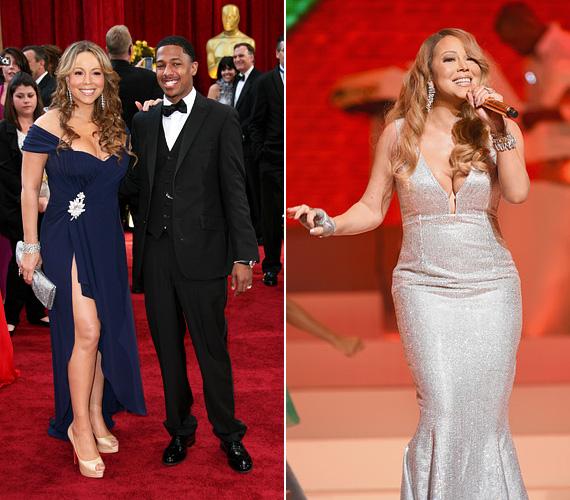 Mariah Carey és a nála 11 évvel fiatalabb Nick Cannon pár héttel a megismerkedésük után, 2008-ban már össze is házasodtak a Bahamákon, ikreik 2011-ben jöttek világra. Bár úgy tűnt, minden rendben van közöttük, azért azt sejteni lehetett, hogy a nagybetűs dívával nem lehet könnyű együtt élni. Hogy végül mi vezetett a válásukhoz, azt nem tudni, mindenesetre 2014 áprilisában bevallották, hogy néhány hónapja már különváltak útjaik.