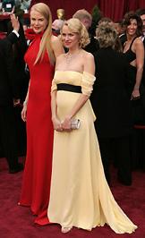 Nicole Kidman és Naomi Watts