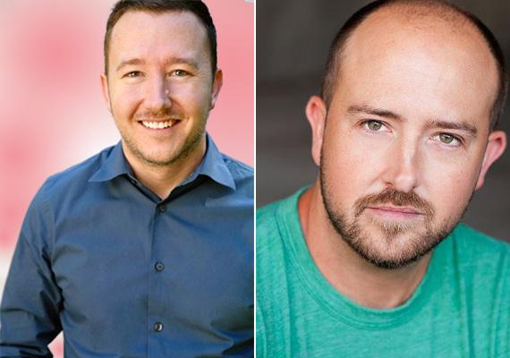 Jobb oldalon Patrick nagyobbik fia, Padraic látható, aki 41 esztendős, balra pedig Conor, aki 36 éves. A fiúk ketten együtt négy unokával ajándékozták meg a Dallas színészét.