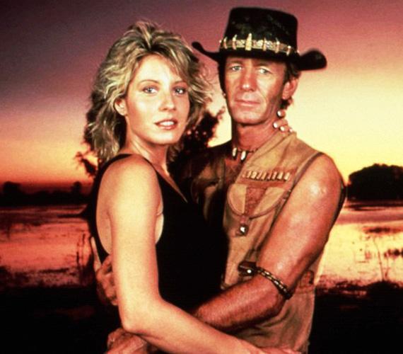 Paul Hogan és Linda Kozlowski 1990-ben házasodtak össze. Egy fiuk született. A színésznek első felesége öt gyereket szült, így hatszoros apa.