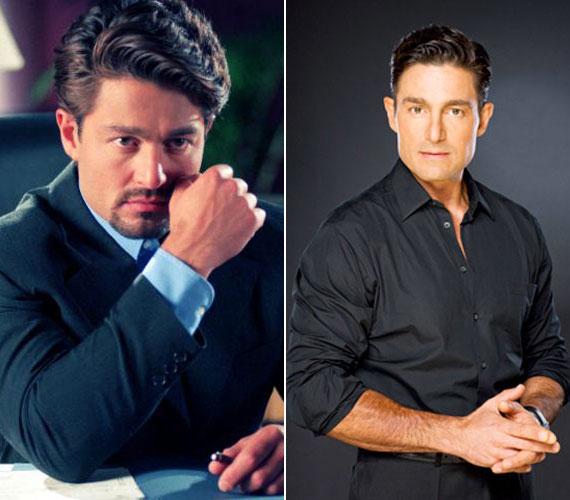 Fernando Colunga játszotta Carlos Daniel Bracho szerepét, most 49 éves. Bár rengeteg hölgyrajongója van, a színész sosem házasodott meg, és gyermeke sem született.
