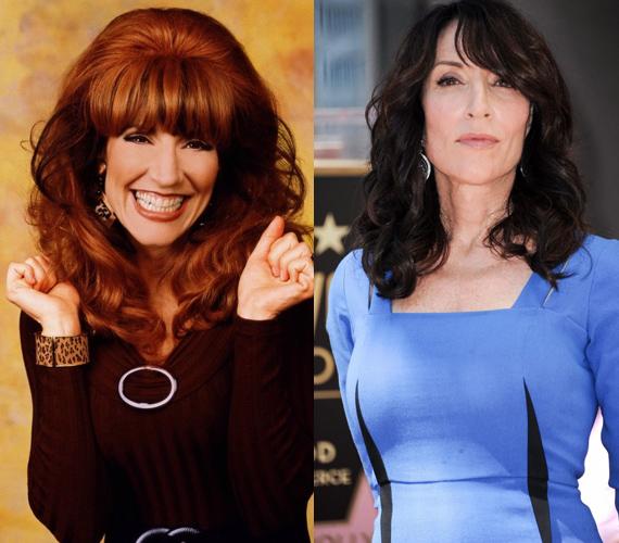A 62 éves színésznő ellentmond a természet törvényeinek, hiszen legalább 20 évvel fiatalabbnak tűnik a koránál. Gyönyörű a haja, gyönyörű a sminkje, gyönyörű a bőre... Vajon hogy csinálja?