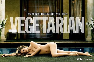 Alicia Silverstone