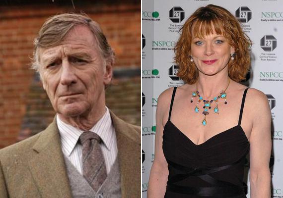 Philip Bond három gyermeke közül egyedül Samantha vitte tovább a színészet iránti szerelmét. Lánya 20 éves kora óta aktív szereplője Hollywoodnak, a nagy áttörést a Bond-filmek hozták meg számára.