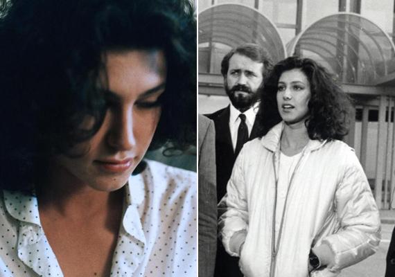A bájos és dögös Alba Mottura a T.I.R. óta teljesen eltűnt, így sajnos friss képet sem találni róla. Előtte is csupán két sorozatban és két filmben tűnt fel. Ő alakította Giót. Magyar hangja Détár Enikő volt.