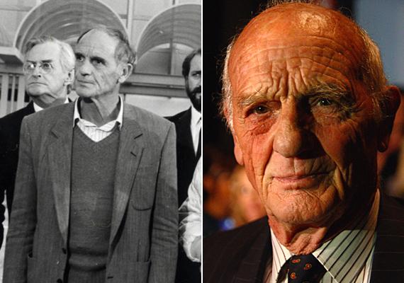 A 84 éves Philippe Leroy francia származású, aki megjárta az Egyesült Államokat, majd csatlakozott a francia idegenlégióhoz, harcolt Indokínában. A színészetbe 30 évesen vetette bele magát, 1960-ban debütált Az odú című filmben. A sorozatban ő alakította Oraziót. A magyar közönség a Legyetek jók, ha tudtok című filmből ismerheti még. Szinkronhangja Rajhona Ádám volt.