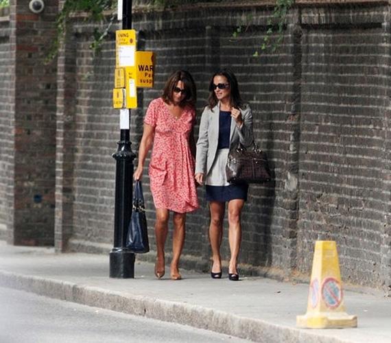 Augusztus elején a brit tévé Crazy About Pippa címmel levetített egy kisfilmet, melyben bemutatták a Middleton-lányt életét, és egyben megpróbálták megfejteni népszerűségének titkát.