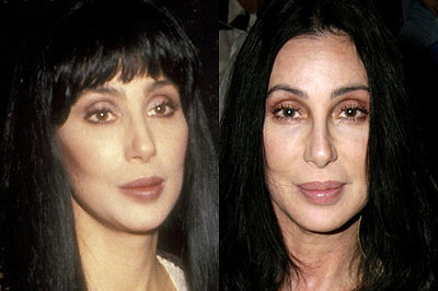 Cher 1991, 2006