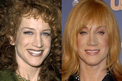 Kathy Griffin 1997, 2007