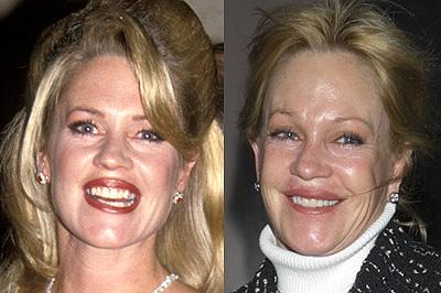 Melanie Griffith 1992, 2006