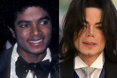 Michael Jackson 1981, 2005