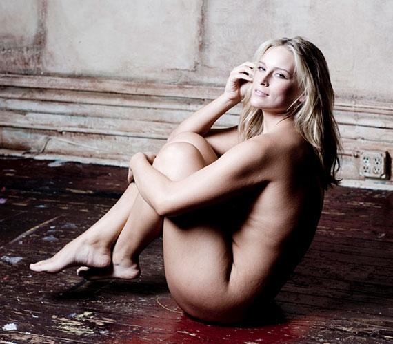 A 180 cm magas, 80 kilós Lizzie Miller az egyik legjobban fizetett plus size modell.