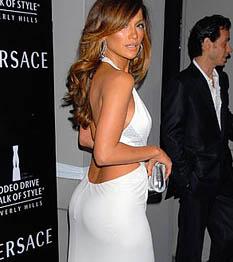 Ő nem más, mint Jennifer Lopez