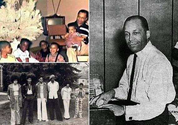 Prince szüleitől örökölte muzikalitását: édesapja, John Lewis Nelson zongoristaként dolgozott, édesanyja, Mattie Della dzsesszénekes volt. Mivel akkoriban nehezen éltek meg a zenélésből, apja napközben egy fröccsöntő üzemben dolgozott, hogy eltartsa családját. Prince - akit csak Skippernek becéztek - hétéves korában, édesapja zongoráján komponálta meg első dalát.