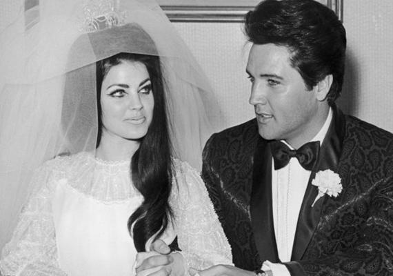 Amikor tinilányként hozzáment a szexszimbólum Elvis Presley-hez, minden lány őt irigyelte. Hiba volt szétplasztikáztatnia gyönyörű arcát.