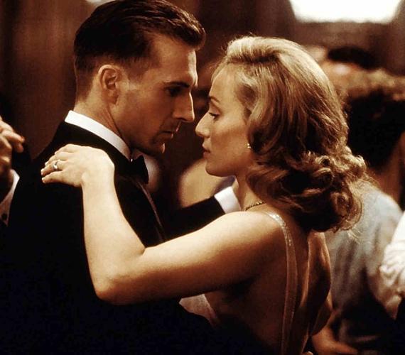 Az angol betegben Kristin Scott Thomas és Juliette Binoche is beleszeretett a grófba.