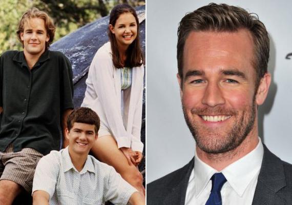 Michelle Williams és Katie Holmes a Dawson és a haverok befejeződése után is a reflektorfényben maradtak. A címszerepet játszó James Van Der Beek bár rangos mozifilm főszerepét nem kapta meg, az Esküdt ellenségek és az Így jártam anyátokkal epizódszerepei után 2012-ben ő játszhatta a Don't Trust the B---- in Apartment 23 című sorozat egyik főszerepét, 2013-ban pedig a Friends with Better Lives című sorozatban is szerepet kapott.
