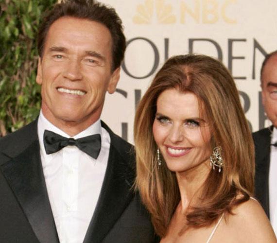 Nagy port kavart Schwarzenegger és a házvezetőnő története, ám emellett az is napvilágra került, hogy nem ő volt az egyetlen, akivel csalta felségét, Maria Shriver-t. A sztár már 1985-ben, a Vörös Szonja című filmben forgatott egy szőke színésznővel, Brigitte Nielsennel, akivel viszonya lett. Schwarzenegger egy 25 éves házasságot rúgott fel.