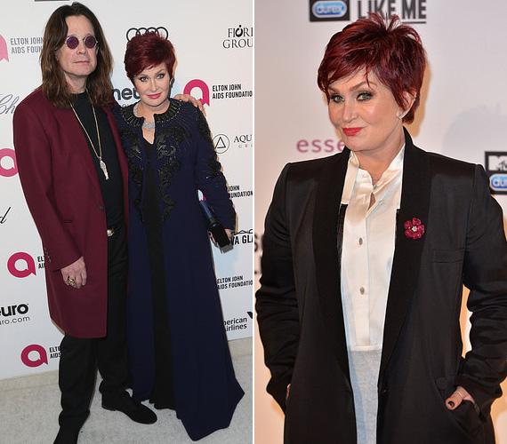 """Sharon Osbourne 60 éves volt, amikor 2012-ben alávetette magát a melleltávolító, majd a helyreállító műtétnek, nem sokkal azt követően, hogy megtudta, nagy az esélye, hogy később kialakul nála a mellrák. """"Amint megtudtam, hogy hordozom a mellrák génjét, rögtön az ugrott be, hogy nincs valami nagy szerencsém. Korábban már találtak nálam rákot, és nem akartam megint bizonytalanságban élni. Ezért döntöttem a műtét mellett"""", mesélte a Hello magazinnak."""