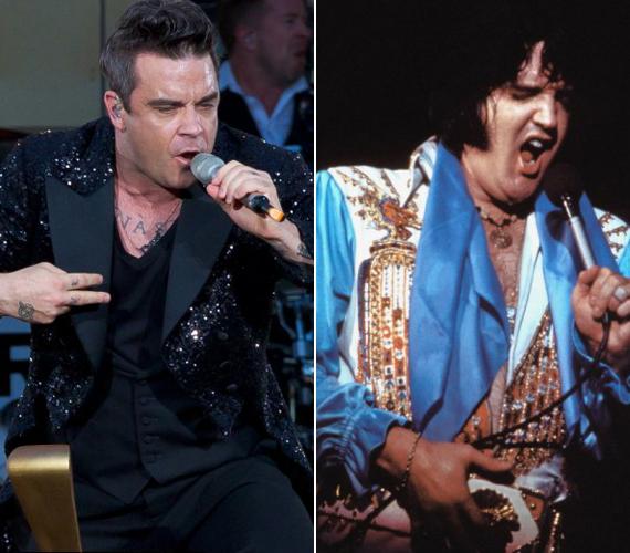 Az Oasis frontembere durván beszólt Robbie Williamsnek, szerinte ugyanis az énekes már csak egy dagadt idióta, aki Elvis sorsára fog jutni, és a halálba zabálja magát.