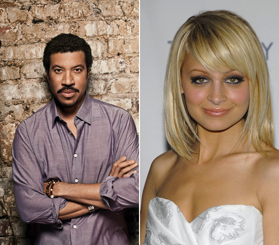 Nicole Richie-re nem mindig lehetett büszke édesapja, Lionel Richie, hiszen a szőkeség szerepelt már valóságshowban is. Úgy tűnik azonban, hogy megkomolyodott, azóta már két gyermeket is szült férjének, Joel Maddennek.